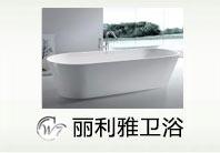 多语言SEO外贸网站设计之杭州丽利雅卫浴多语言网站建设